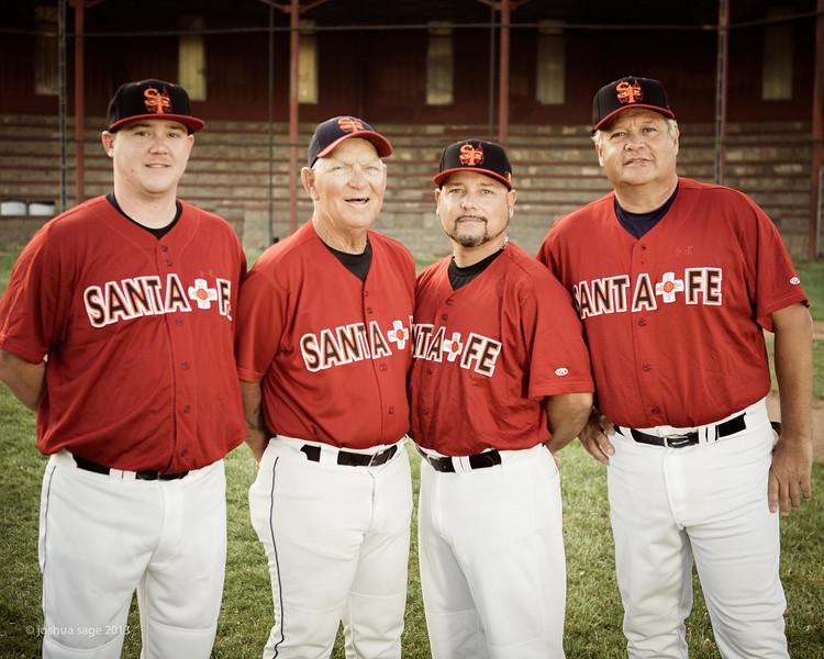 Santa Fe Fuego Coaches 2013-7535