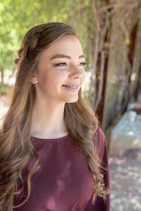 Kathryn senior 19-6426