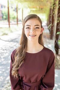 Kathryn senior 19-6413