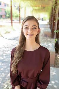 Kathryn senior 19-6414