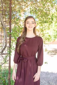 Kathryn senior 19-6419