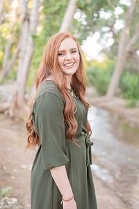 Samantha senior 19-7017