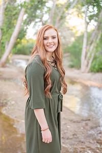 Samantha senior 19-7018