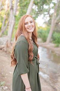 Samantha senior 19-7016
