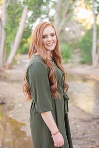 Samantha senior 19-7021