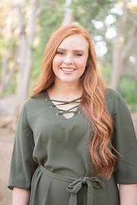 Samantha senior 19-7012