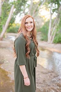 Samantha senior 19-7019
