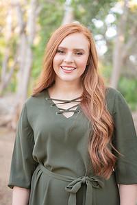 Samantha senior 19-7014