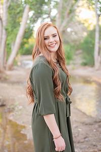 Samantha senior 19-7023