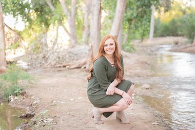 Samantha senior 19-7009
