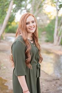 Samantha senior 19-7020