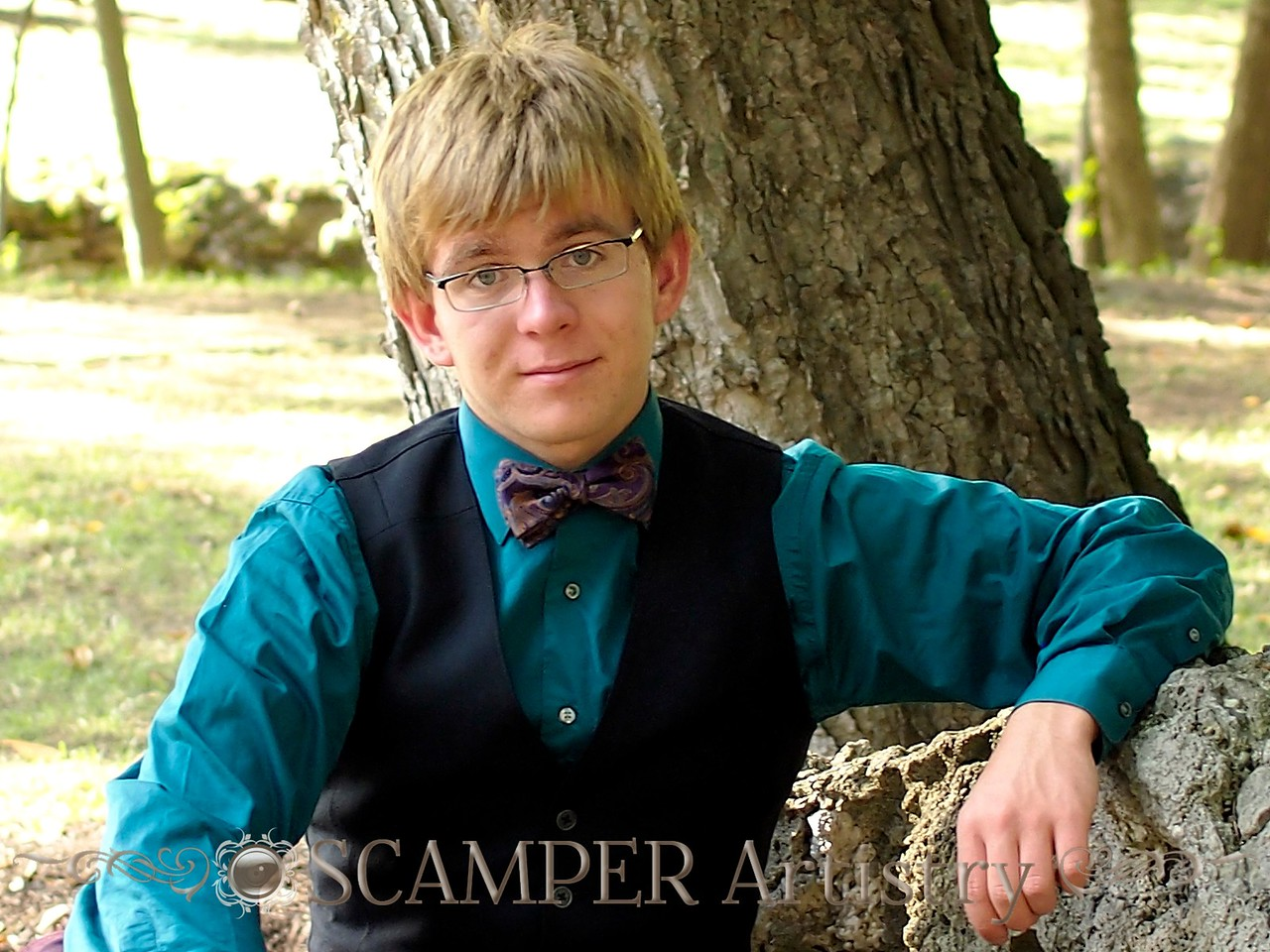 Jared, Class of 2016