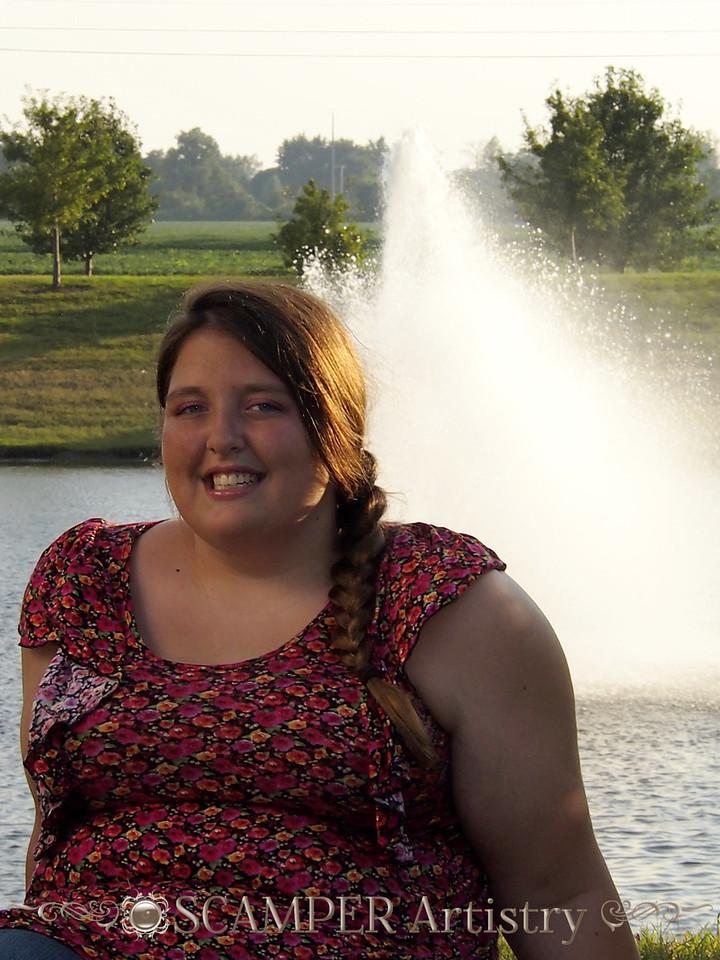 Stephanie, Class of 2014