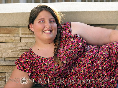 Stephanie, Class of 2014