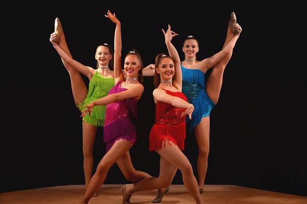 Shana Keeler's School of Dance Comp 13.10.19