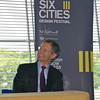 Six Cities, Sir George Cox,