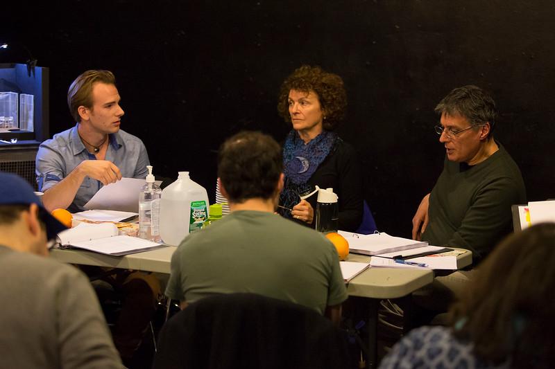 Timothy Hassler, Angelina Fiordellisi, Robert Cuccioli