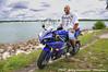 YAMAHA R1 - Photo by Dmitriy Shpurik .com