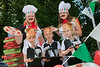 Thelwall Rose Queen 15th June 2013 - by Mike Moss Photography-186