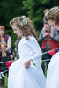 Thelwall Rose Queen 15th June 2013 - by Mike Moss Photography-255