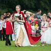 Thelwall Rose Queen 2014-225