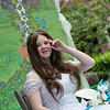 Thelwall Rose Queen 2014-156