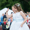 Thelwall Rose Queen 2014-221