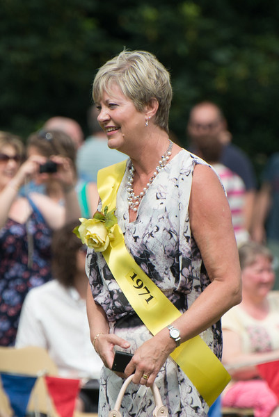 Thelwall Rose Queen 2014-207