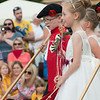 Thelwall Rose Queen 2014-244