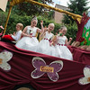 Thelwall Rose Queen 2014-132