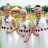 Thelwall Rose Queen 2014-30