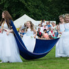 Thelwall Rose Queen 2014-217