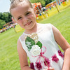 Thelwall Rose Queen 2014-36