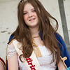 Thelwall Rose Queen 2014-276