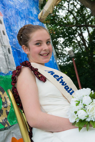 Thelwall Rose Queen 2014-74