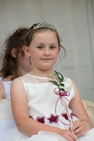 Thelwall Rose Queen 2014-267