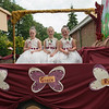 Thelwall Rose Queen 2014-76