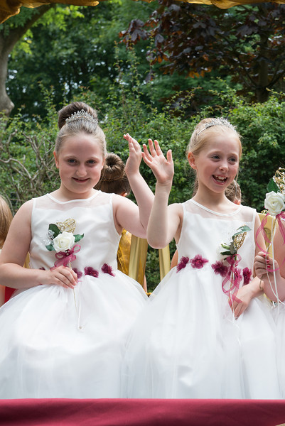 Thelwall Rose Queen 2014-131