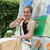 Thelwall Rose Queen 2014-137