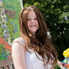 Thelwall Rose Queen 2014-25