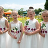 Thelwall Rose Queen 2014-33
