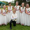 Thelwall Rose Queen 2014-55