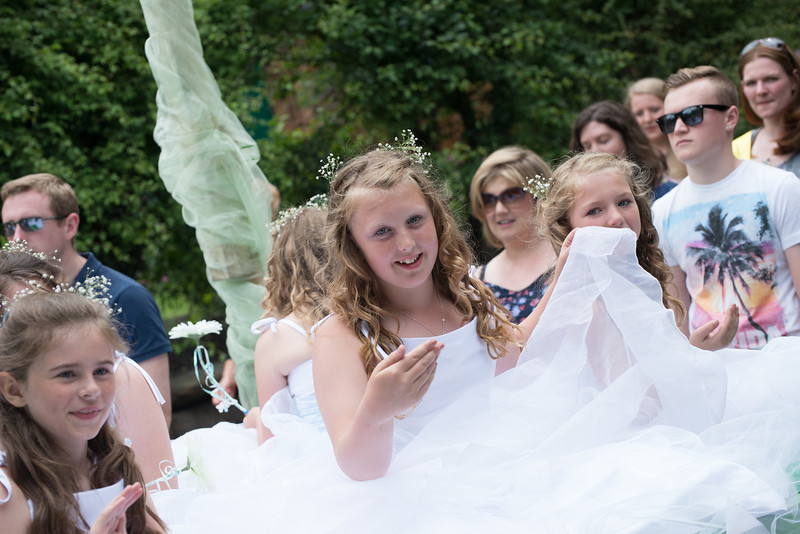 Thelwall Rose Queen 2014-150