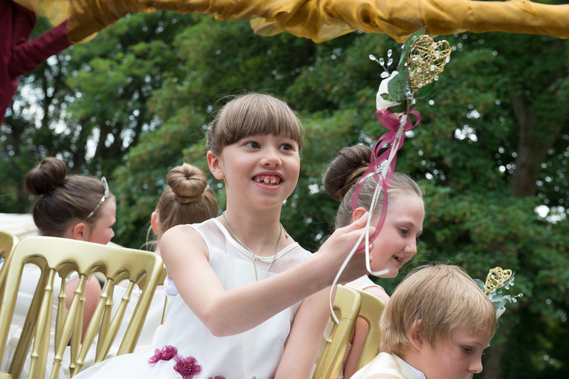 Thelwall Rose Queen 2014-80