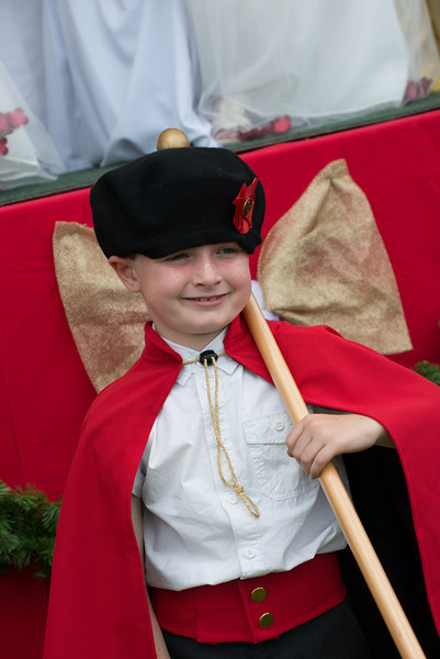 Thelwall Rose Queen 2014-271
