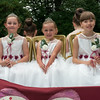 Thelwall Rose Queen 2014-84