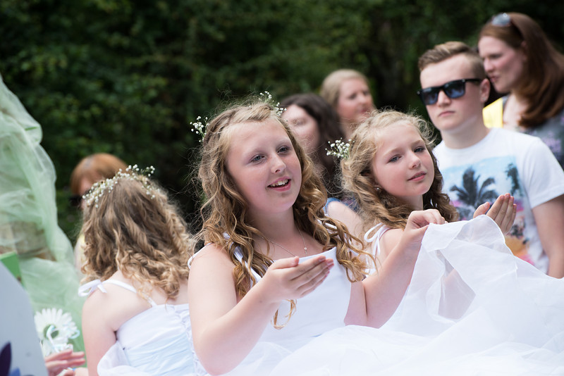 Thelwall Rose Queen 2014-149