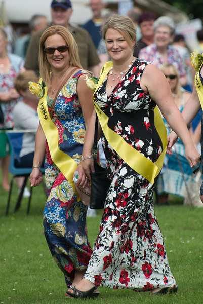 Thelwall Rose Queen 2014-214