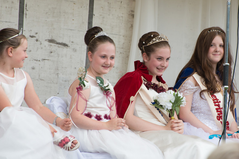 Thelwall Rose Queen 2014-292