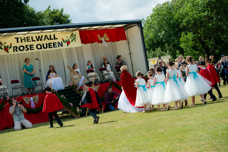 Thelwall Rose Queen 2018 - By Mike Moss Photography-175